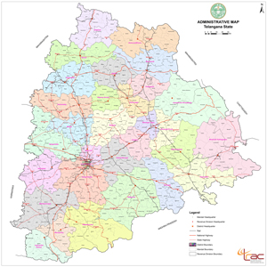 Telangana-Administrative-Map-Thumbnail